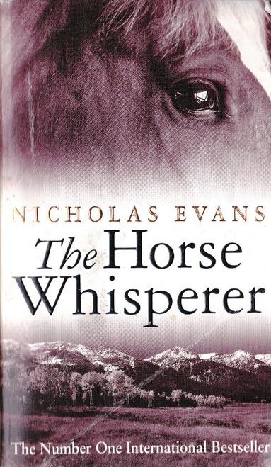 Evans, Nicholas / The Horse Whisperer