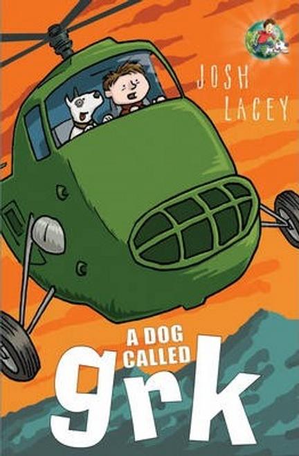 Lacey, Josh / A Dog Called Grk