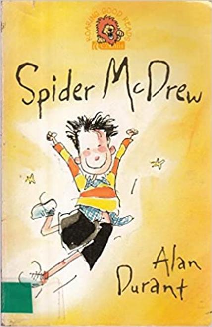 Durant, Alan / Spider Mc Drew