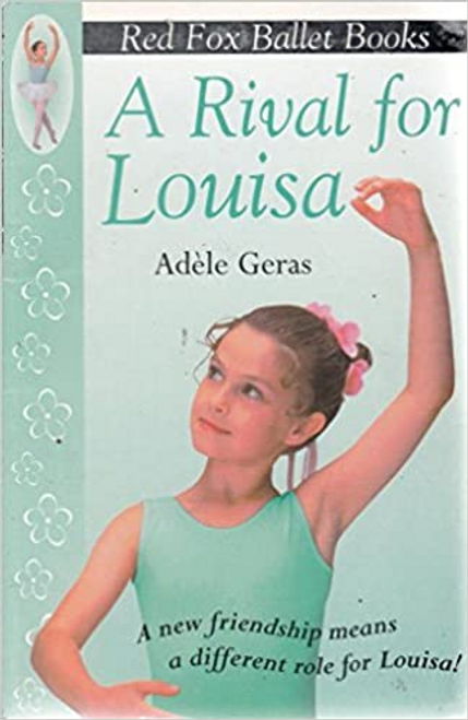 Geras, Adele / A Rival for Louisa