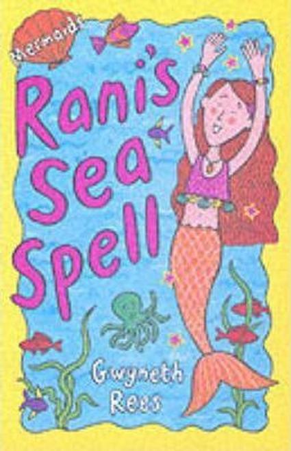 Rees, Gwyneth / Rani's Sea Spell