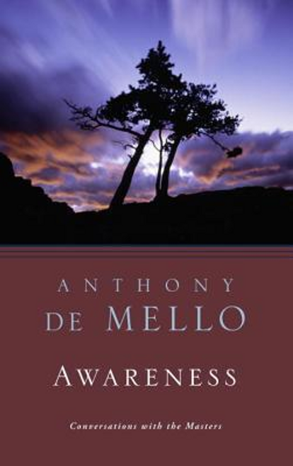 De Mello, Anthony / Awareness (Large Paperback)