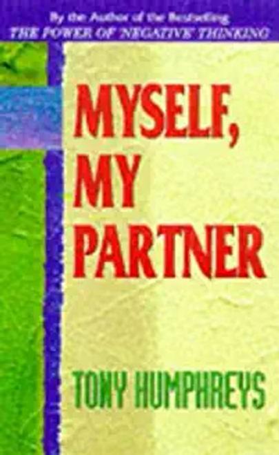 Humphreys, Tony / Myself, My Partner (Large Paperback)