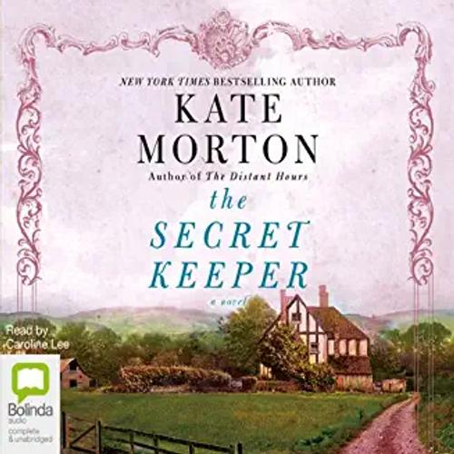 Morton, Kate / The Secret Keeper (Large Paperback)