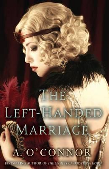 OConnor, A / The Left-Handed Marriage (Large Paperback)