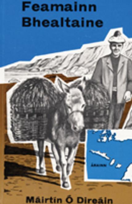 Ó Direáin, Máirtín - Feamainn Bhealtaine - PB - As Gaeilge 1971 ( 1961 ar dtús)
