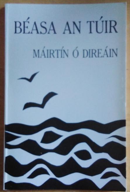 Ó Direáin, Máirtín - Béasa an Túir - PB - As Gaeilge - 1984 - Filíocht
