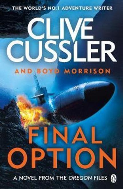 Cussler, Clive / Final Option