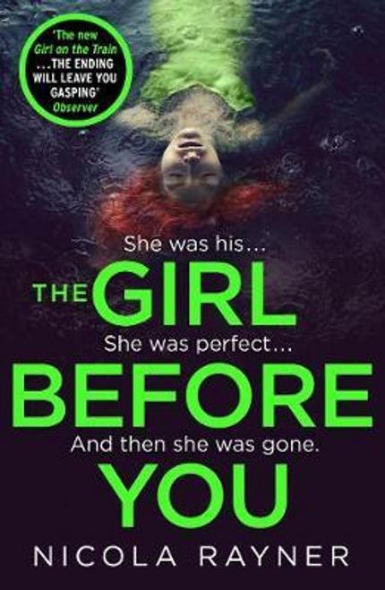Rayner, Nicola / The Girl Before You