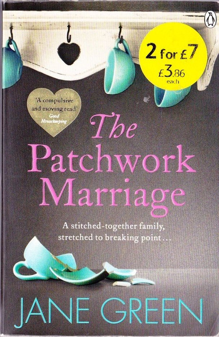Green, Jane / The Patchwork Marriage