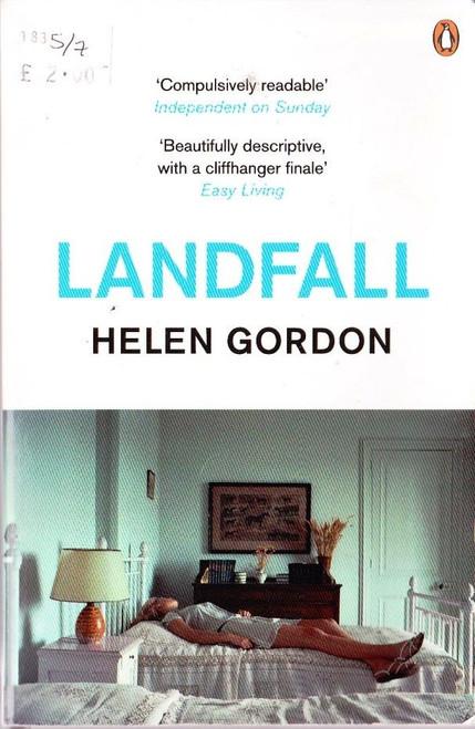 Gordon, Helen / Landfall