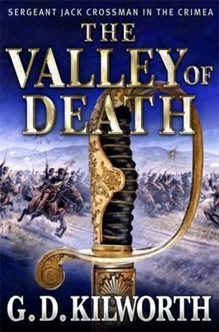 Kilworth, G. D. / The Valley of Death
