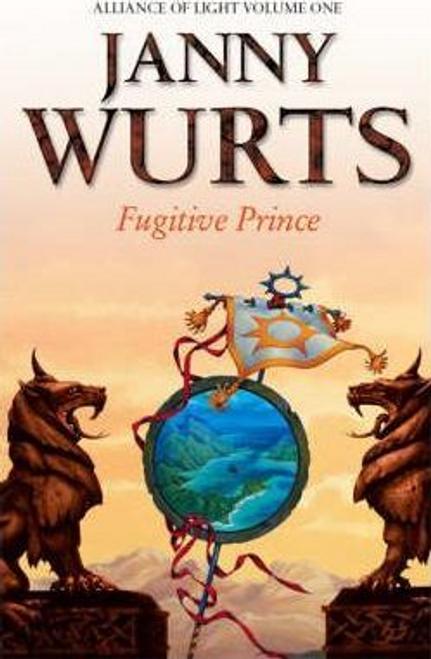 Wurts, Janny / Fugitive Prince