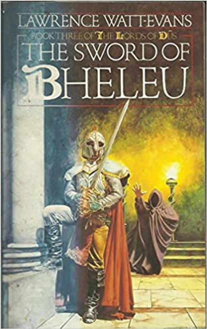 Watt-Evans, Lawrence / The Sword of Bheleu