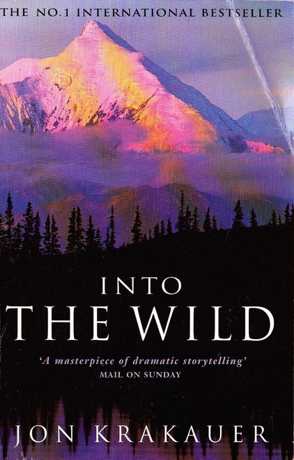 Kralauer, John / Into The Wild