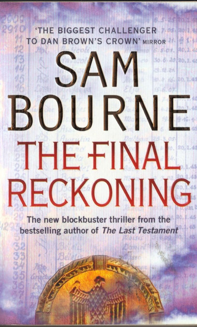 Bourne, Sam / The Final Reckoning