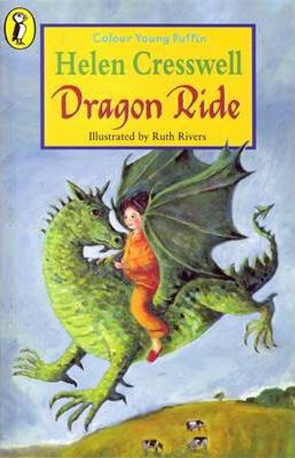 Cresswell, Helen / Dragon Ride
