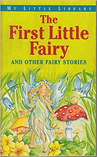 Baxter, Nicola / First Little Fairy