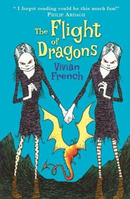 French, Vivian / The Flight of Dragons