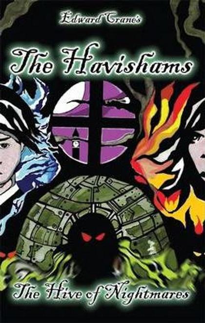 Crane, Edward / The Havishams : The Hive of Nightmares (Large Paperback)