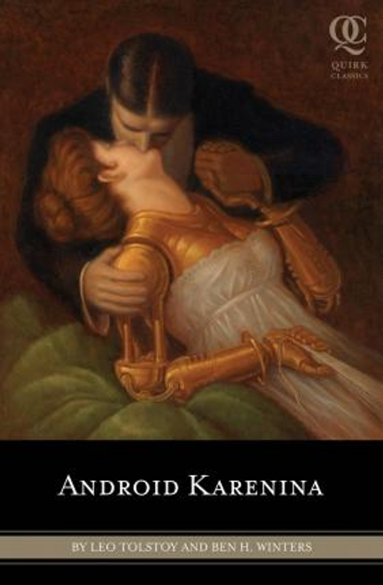 Tolstoy, Leo / Android Karenina (Large Paperback)