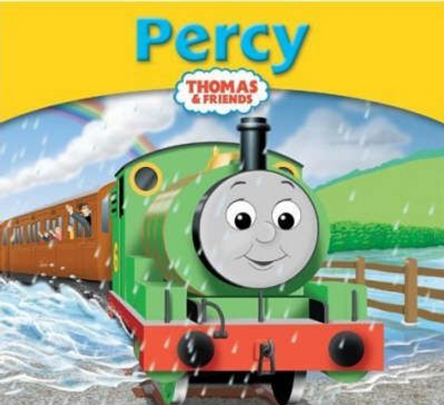 Thomas and Friends: Percy