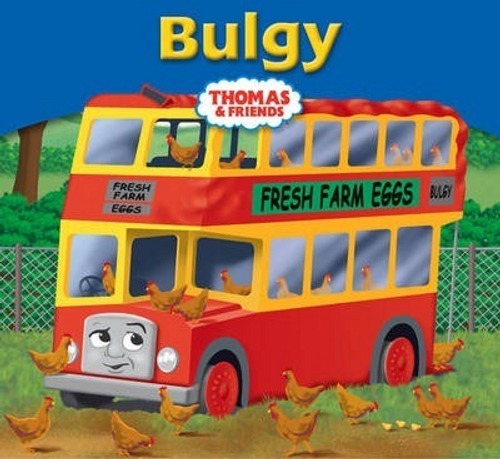 Thomas and Friends: Bulgy