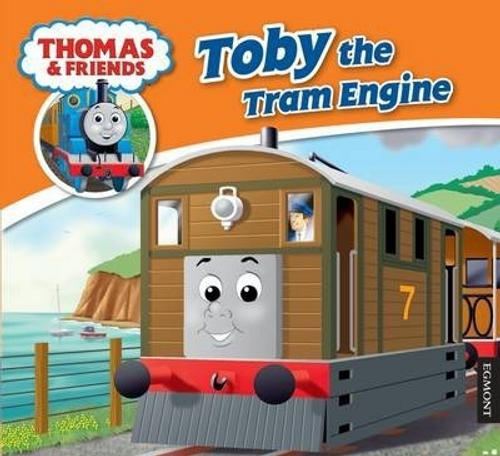 Thomas and Friends: Toby