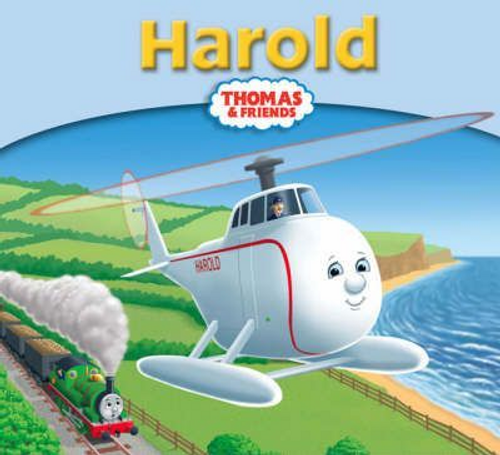 Thomas and Friends: Harold