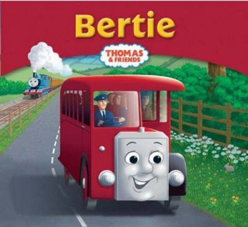 Thomas and Friends: Bertie