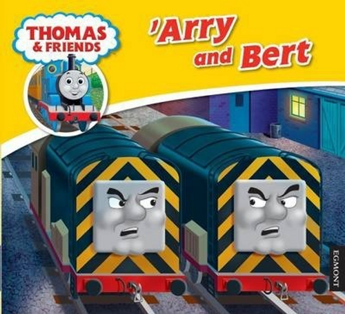 Thomas and Friends: Arry and Bert