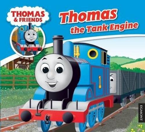 Thomas and Friends: Thomas