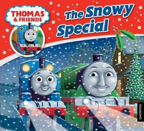 Thomas and Friends: The Snowy Special