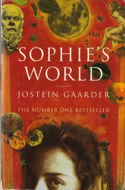 Gaarder, Jostein / Sophie's World