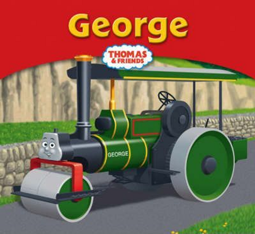 Thomas and Friends: George