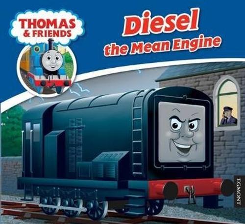 Thomas and Friends: Diesel