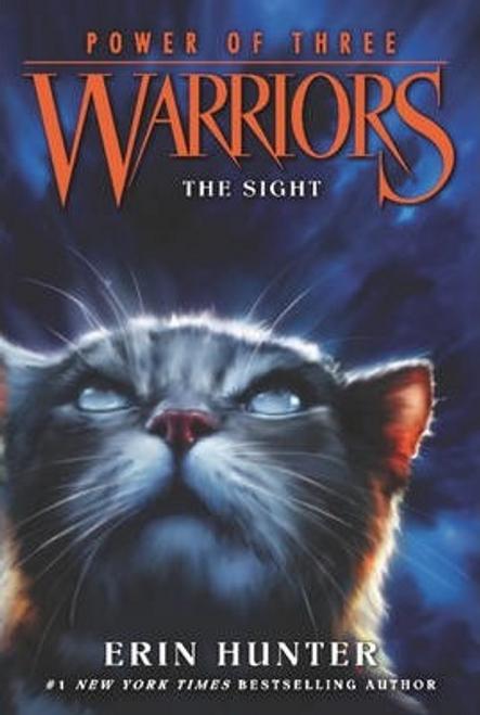 Hunter, Erin / Warriors: Power of Three #1: The Sight