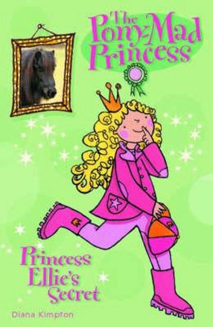 Kimpton, Diana / Princess Ellie's Secret
