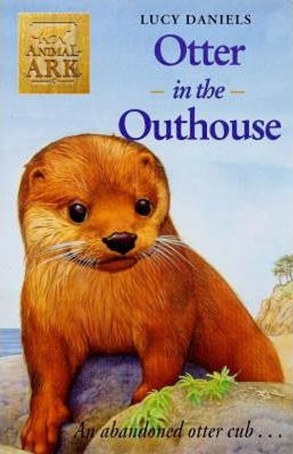 Daniels, Lucy / Otter in the Outhouse