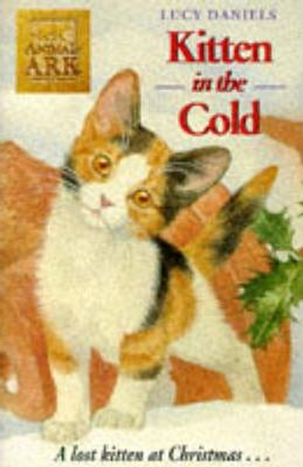 Daniels, Lucy / Kitten in the Cold