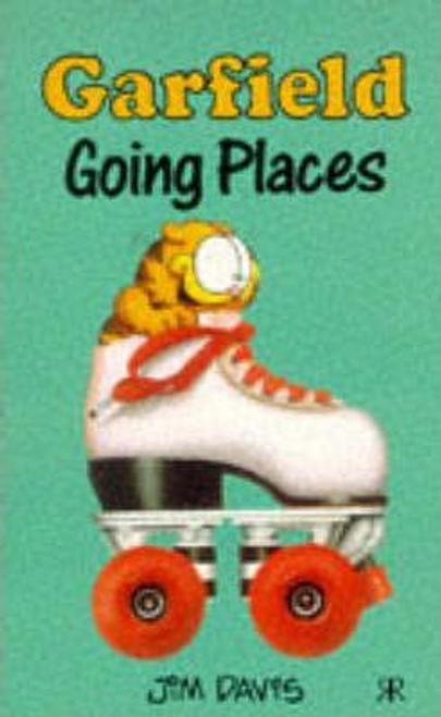Davis, Jim / Garfield - Going Places