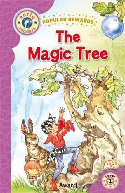 Early Readers / The Magic Tree