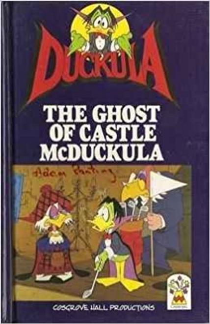 Spurgeon, Maureen / The Ghost of Castle McDuckula