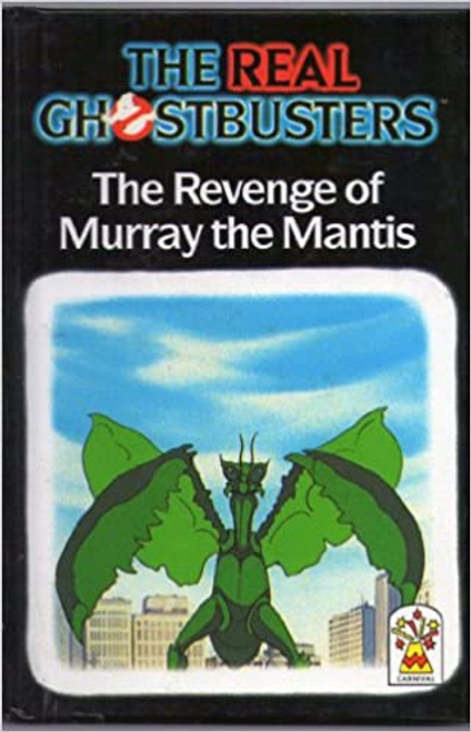 Spurgeon, Maureen / The Revenge of Murray the Mantis