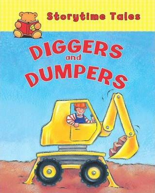 Jewitt, Kath / Diggers and Dumpers