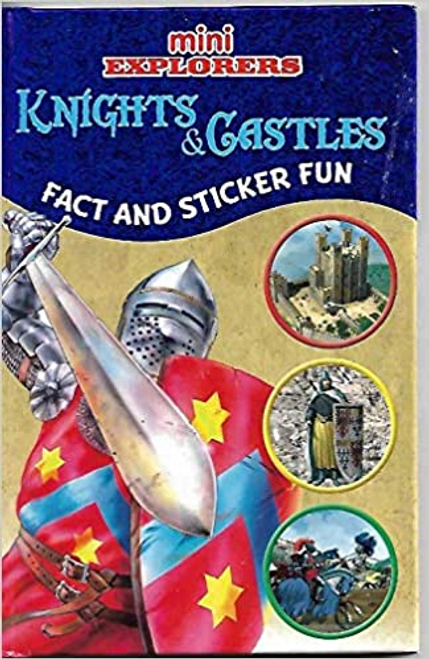 Neale, Kirsty / Knights and Castles