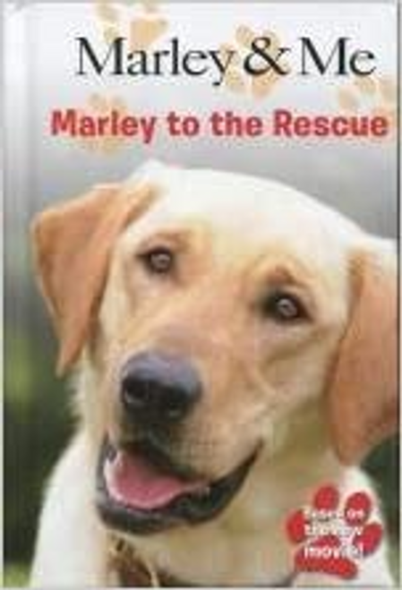 Marley and Me: Marley Rescue Carnival