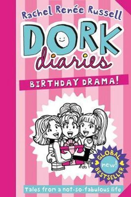 Russell, Rachel Renee / Dork Diaries: Birthday Drama!