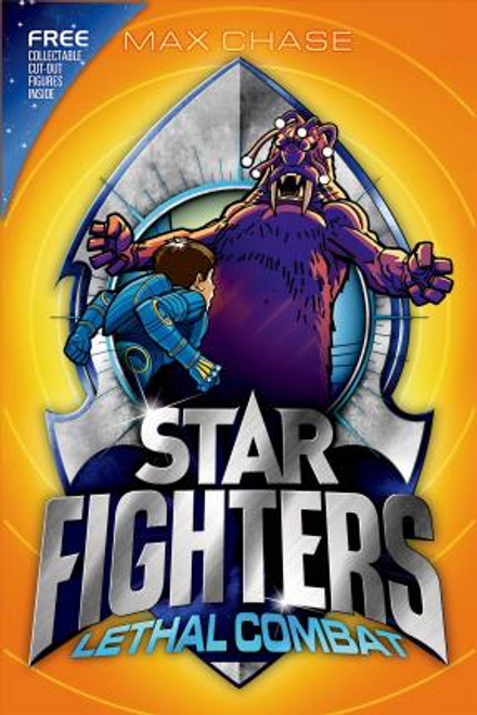 Chase, Max / STAR FIGHTERS 5: Lethal Combat
