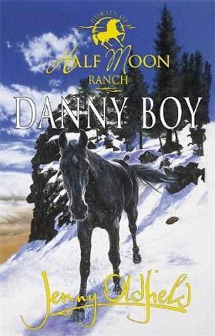 Oldfield, Jenny / Danny Boy : Book 9